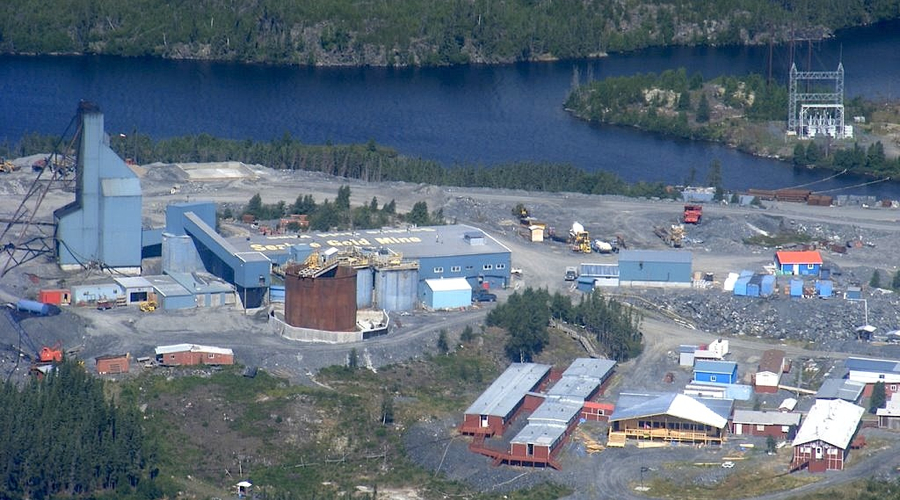 Silver Standard to buy fellow Canadian miner Claude Resources