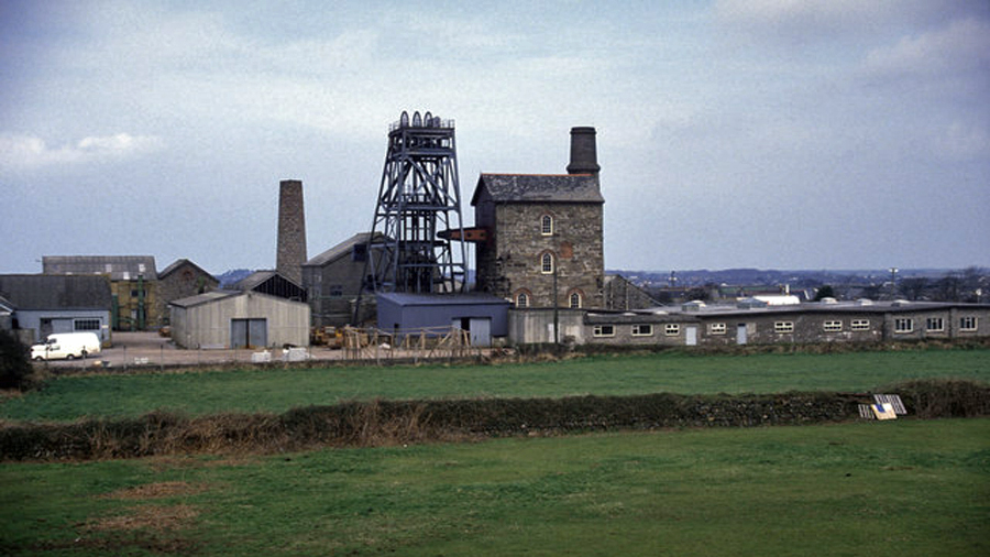 Historic Cornwall tin mine could re-open in 2018