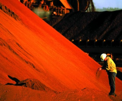 Vale-Fortescue iron ore pact a win-win deal — analysts