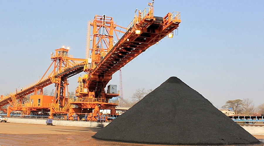 Vale says write down of Mozambique coal venture won't affect project
