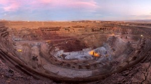 World's No.1 copper miner Codelco posts historic loss of $1.4bn in 2015
