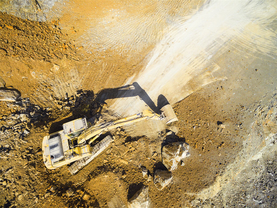 Mining M&A jumps to 4-year high – expect more in 2018