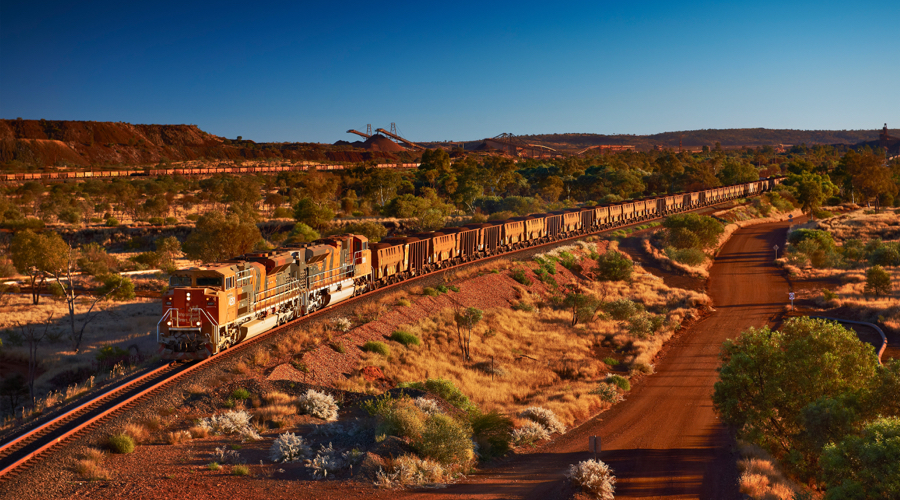 BHP Billiton cuts iron ore target by 10M tonnes