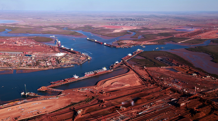 BHP, Rio Tinto may axe iron ore guidance — report