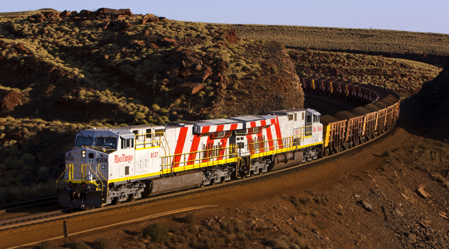 Delays in rollout of autonomous technology forces Rio Tinto to cuts iron ore guidance