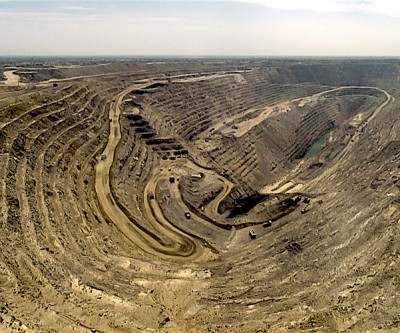 Higher gold prices prompt consortium to restart historic mine in India