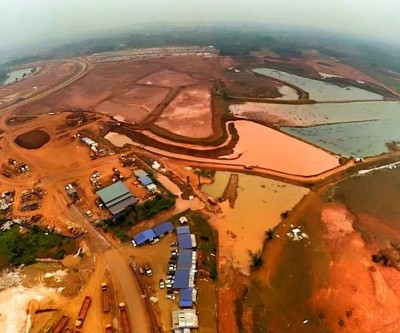 Malaysia extends bauxite mining ban until July to fight pollution