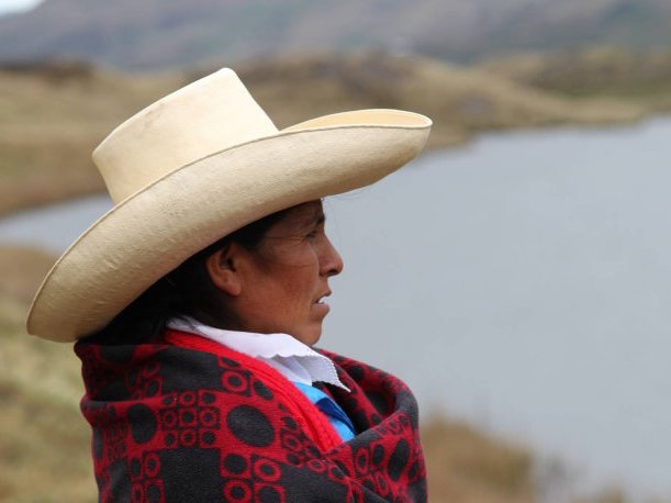 Community opposition forces Newmont to abandon Conga project in Peru