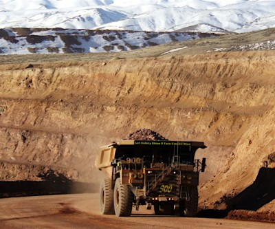 Newmont Mining faces bribery allegations