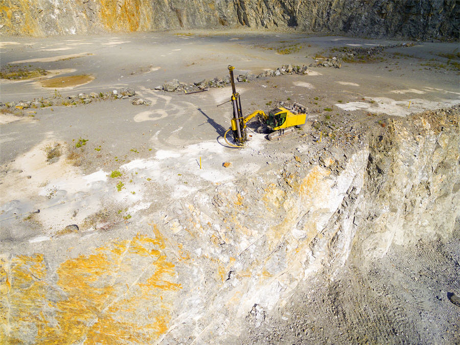$5.5 billion private capital ready to invest in mining