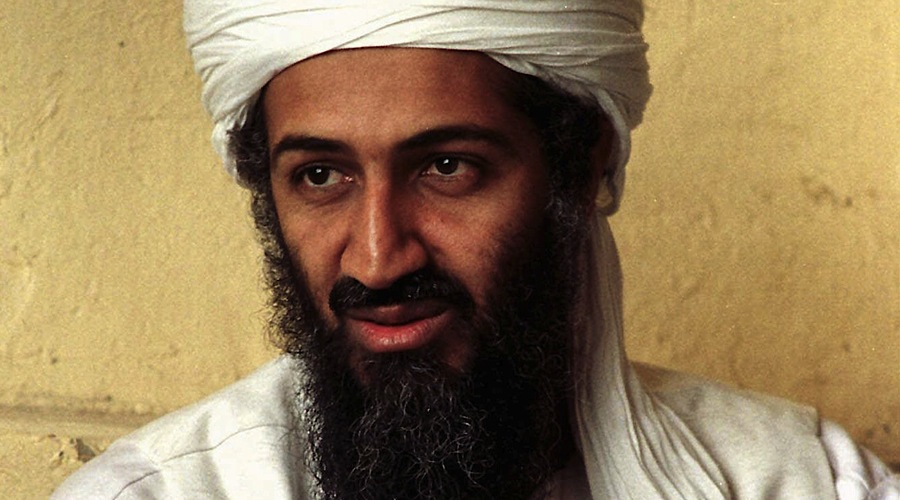 Osama Bin Laden was more than keen on gold