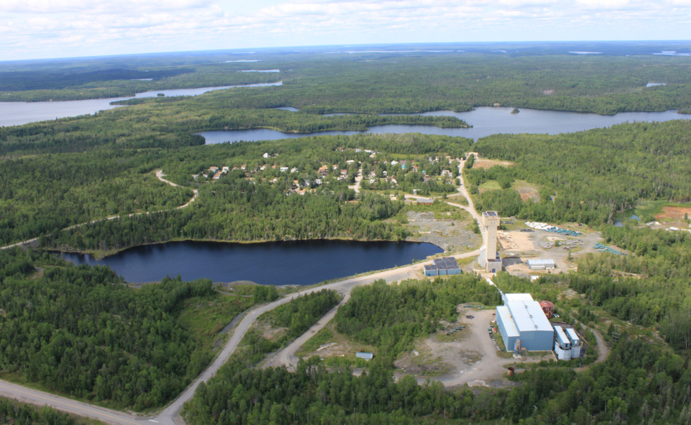 Vancouver junior off to the races on Red Lake drilling