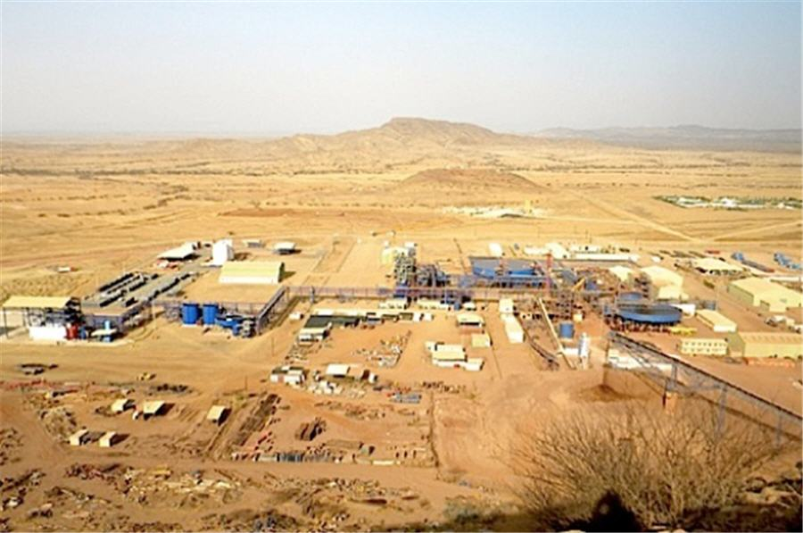 Nevsun shares tank after Reservoir accepts takeover