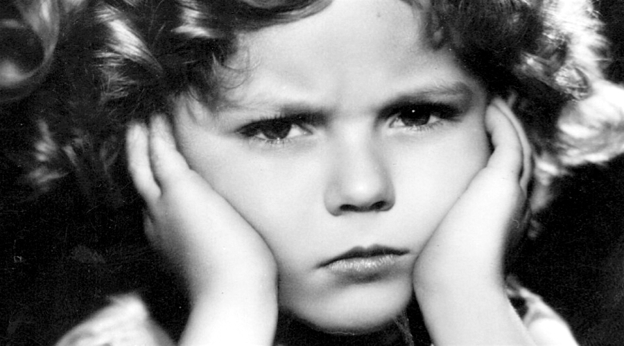 Shirley Temple's fancy blue diamond ring fails to sell