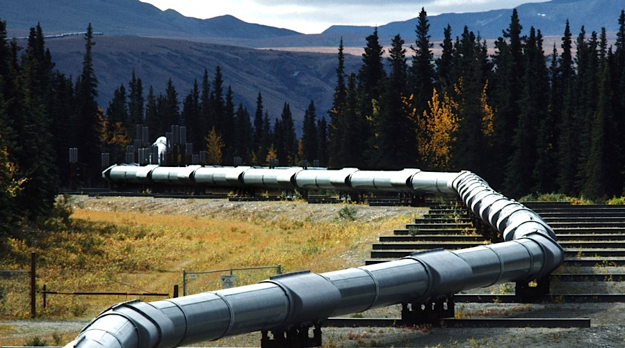 TransCanada shuts Keystone pipeline after leak in South Dakota
