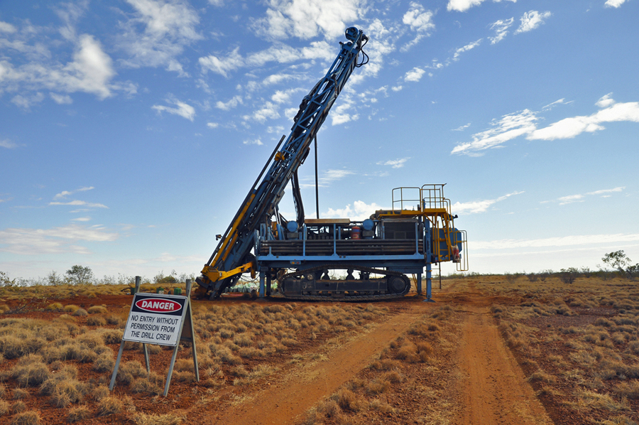 Australia's mining project pipeline dwarfs other countries