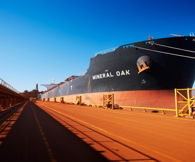 Dalian iron ore futures jumped another 6 per cent to $US90.20 a tonne