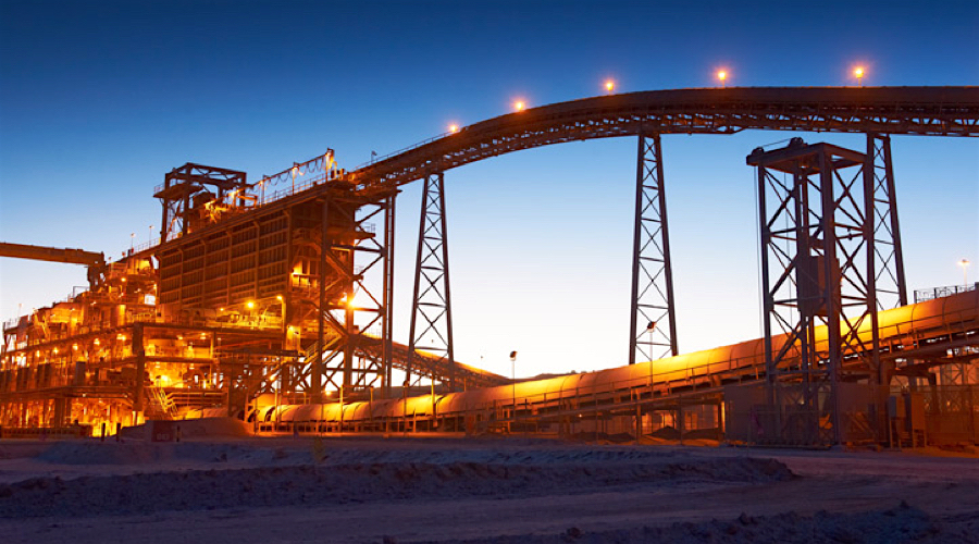 BHP: No copper price pick-up soon