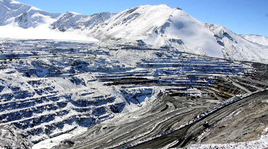 Centerra Gold charged $98M fine for environmental damage in Kyrgyzstan