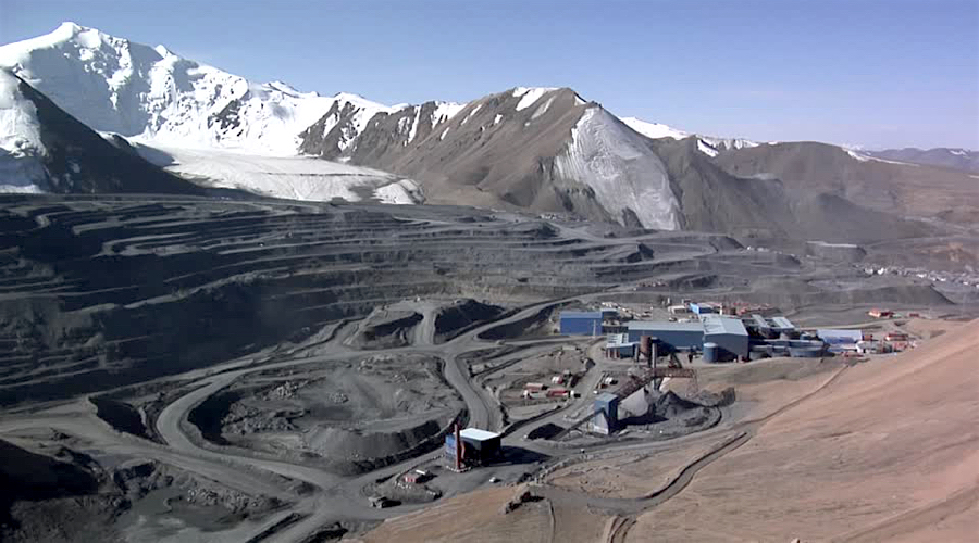 Centerra Gold fined for environmental damage in Kyrgyzstan