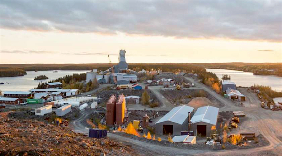 Claude Resources shareholders approve takeover by fellow Canadian Silver Standard