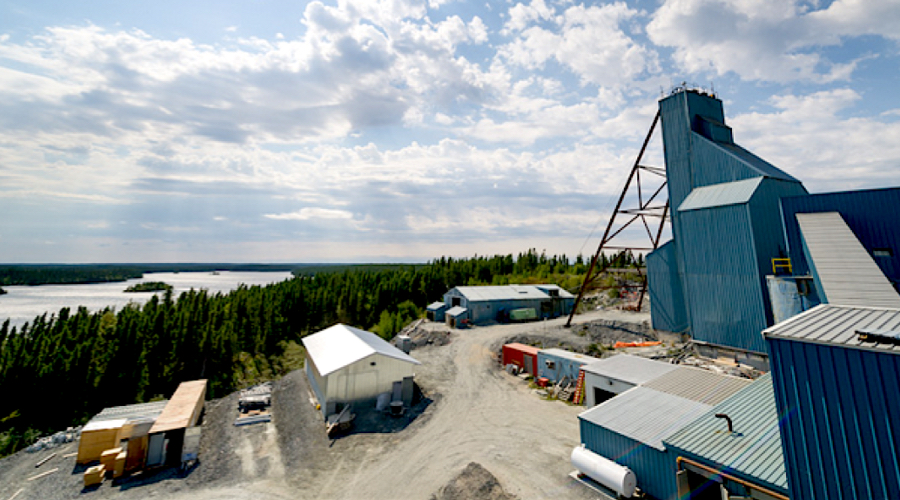 Silver Standard finishes grabbing Claude Resources in $337 million deal
