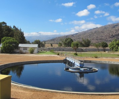 South African miners to pay 67% of acid drainage clean-up costs