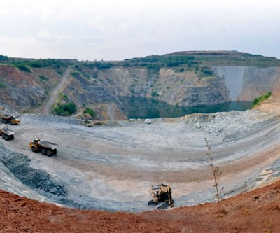 Thailand to shut only active gold mine by end of May — report