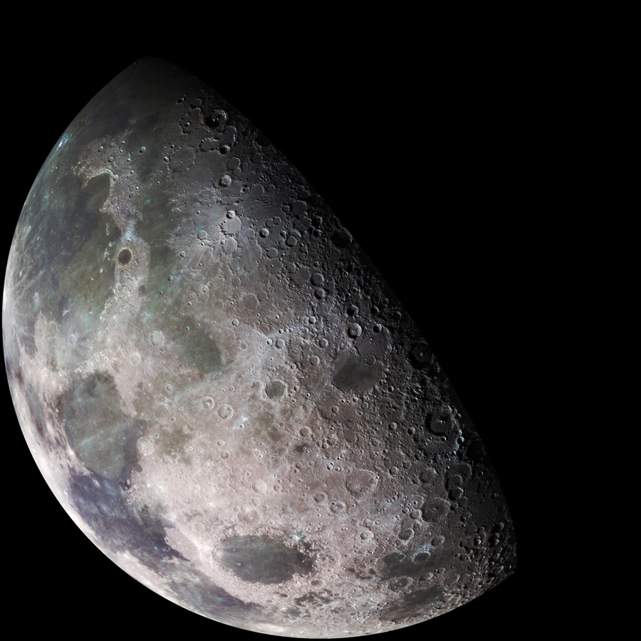 US government expected to green-light first private Moon mission