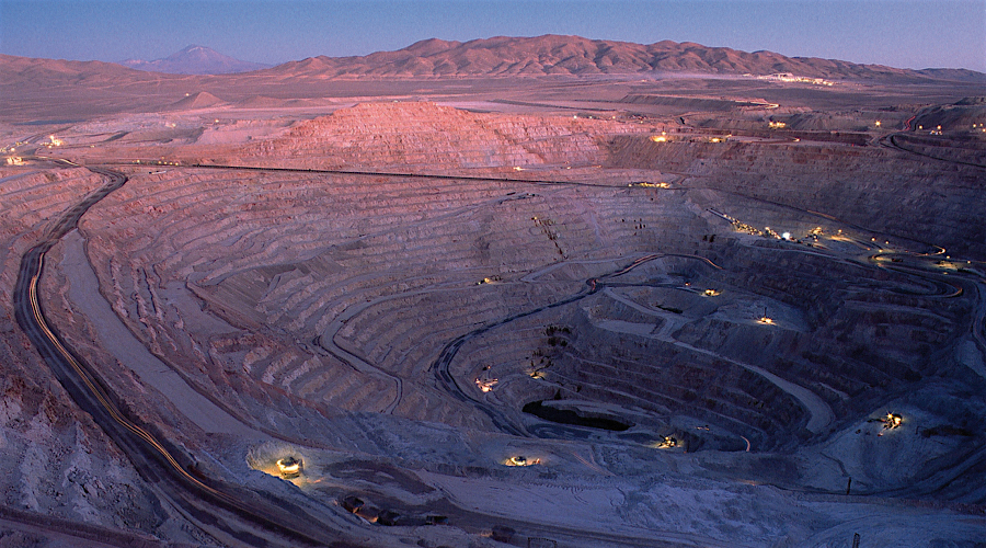 BHP hikes exploration spending, to focus mostly on copper, oil