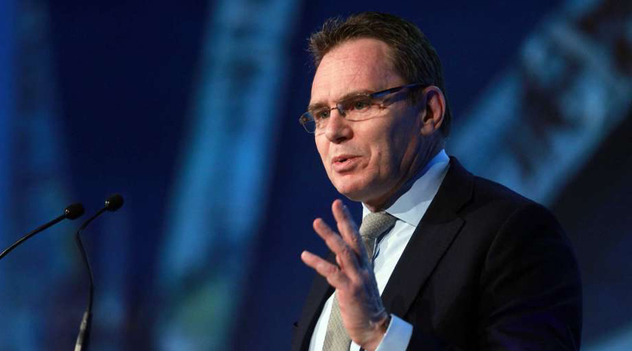 BHP just forecast 'another 10 years' of iron ore glut