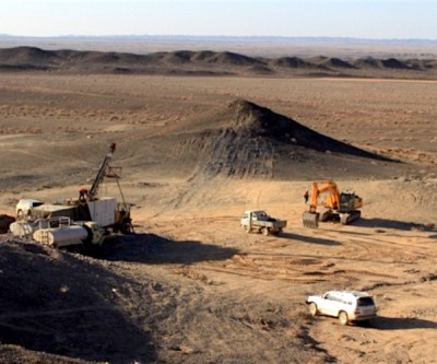 Canada's Erdene Resources sees bright future after striking gold in Mongolia