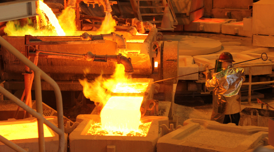 Copper price: Don't expect any 2017 fireworks