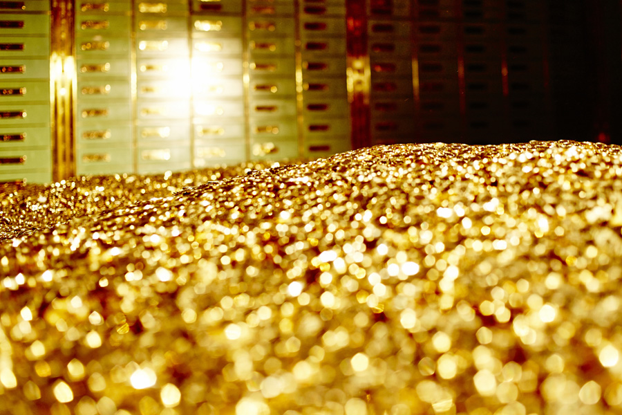 Gold price: ETF holdings jump to near 5-year high