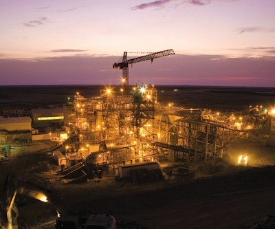 Kinross Gold suspends work at Tasiast mine in Mauritania, shares dive