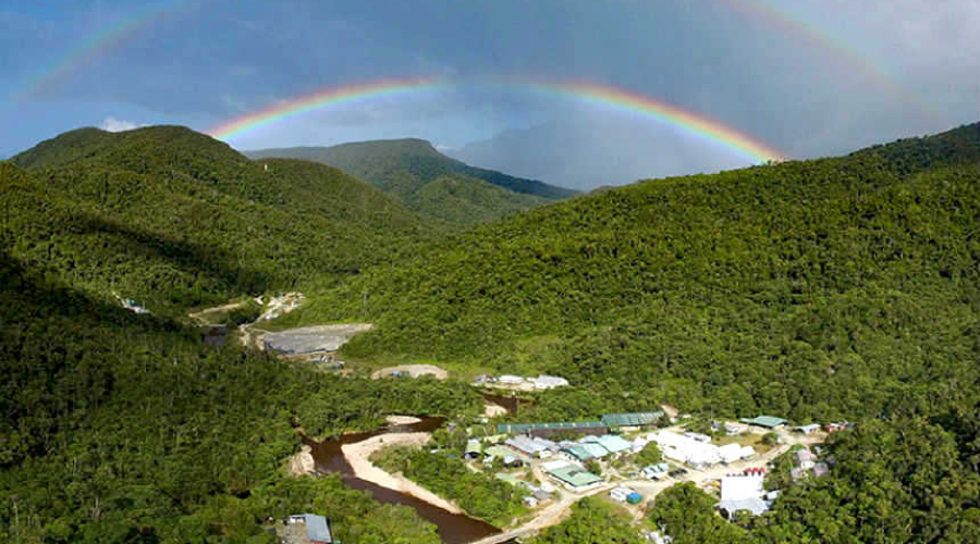 Lundin Gold getting closer to developing Fruta del Norte in Ecuador
