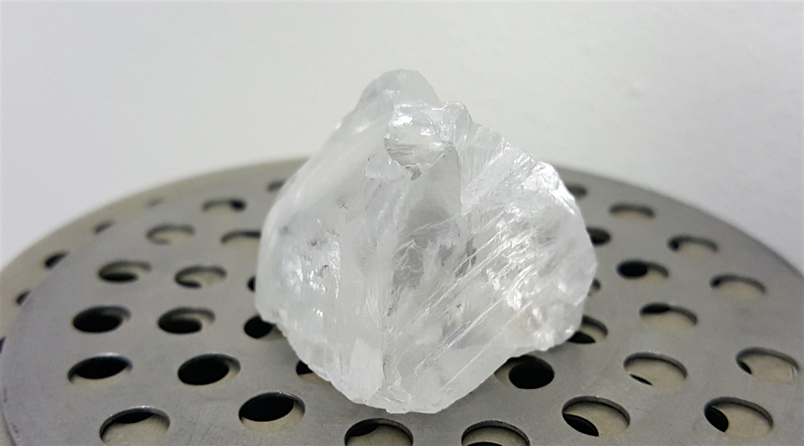 Petra finds another massive diamond at its Cullinan mine