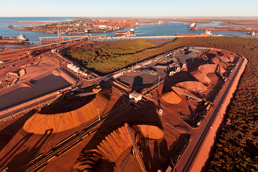 Iron ore price: Beijing bets $5B on stranded Pilbara deposits