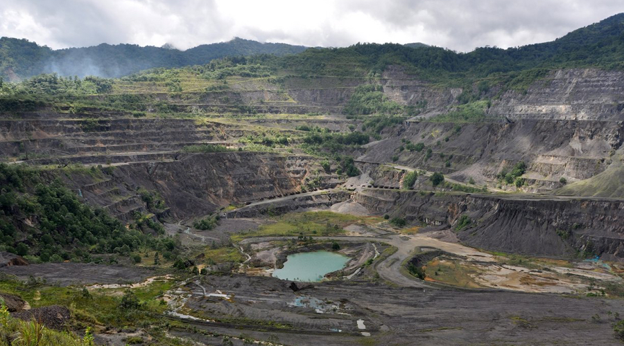 Rio Tinto donates stake in PNG copper-gold mine with $51bn in reserves