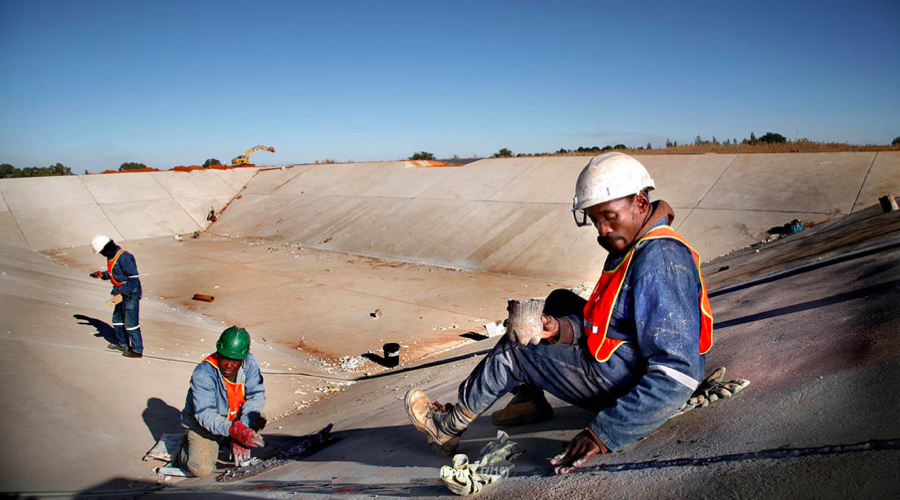 South African gold miners to appeal ruling in silicosis case