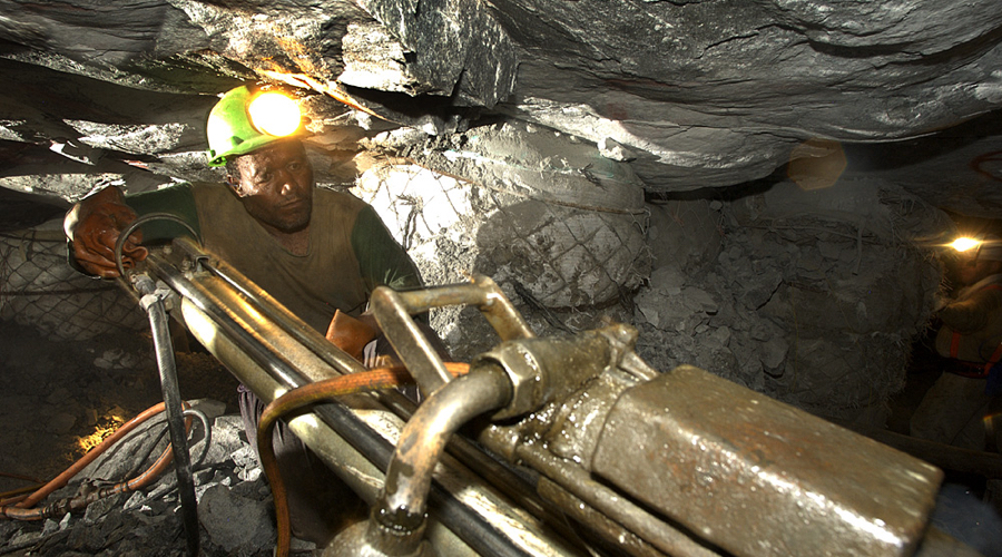 South African gold miners to appeal silicosis ruling