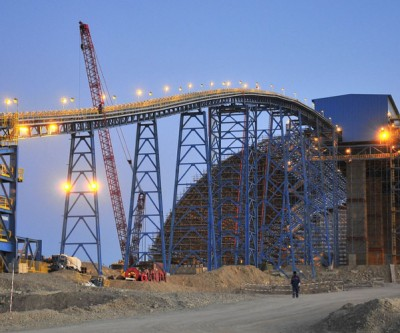 Turquoise Hills soars Rio Tinto increasing stake rumours