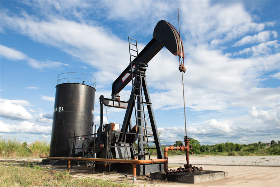 Are Pump Jacks Used For Natural Gas Production