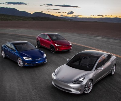 Electric vehicles have the potential to be a significant disruptive force for commodities markets