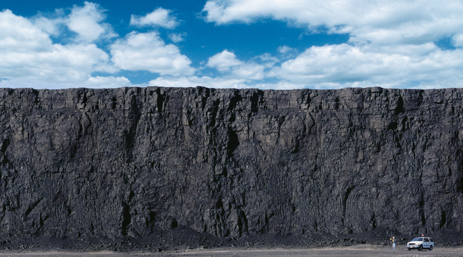 alpha natural resources arch coal near bankruptcy exit