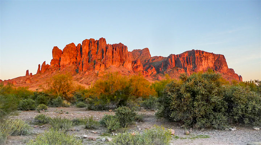Arizona court hands key legal victory to Hudbay's Rosemont copper project