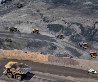 Gold price rally helps producers climb world's top 25 mining companies list