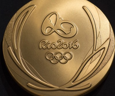 INFOGRAPHIC: The real gold, silver and bronze count in the Olympic Medals