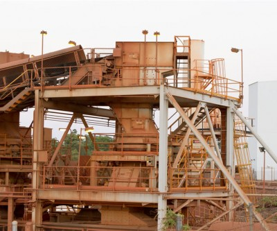 Australia cashes in on bauxite boom, fuelled by Chinese demand