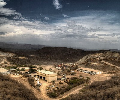 Gold and silver producer McEwen Minin reports Q2 profits